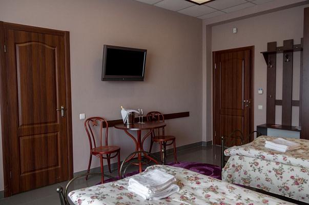 Комната посуточно в Новомосковске, ул. Сучкова, 41д