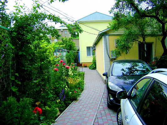Дом посуточно в Судаке, ул. Бирюзова, 19