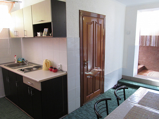 Однокомнатная квартирапосуточно в Черновцах, ул. Главная, 283