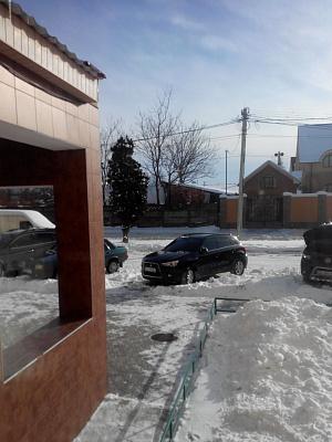Однокомнатная квартирапосуточно в Мукачево, ул. Лермонтова, 35
