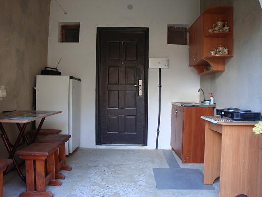 Однокомнатная квартирапосуточно в Саках, ул. Морская, 15