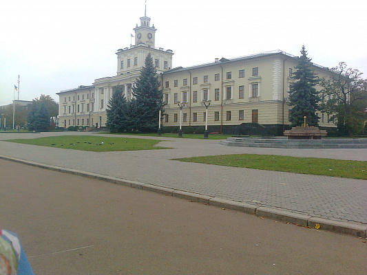 Однокомнатная квартирапосуточно в Хмельницком, ул. Каменецкая, 65