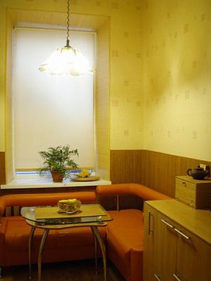 Двухкомнатная квартирапосуточно в Евпатории, ул. Дувановская, 13