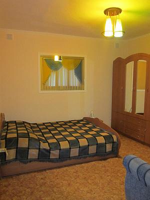 Мини-отель посуточно в Алупке, ул. Красногвардейская, 24