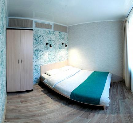 Трехкомнатная квартирапосуточно в Николаеве, Заводской район, ул. Дунаева, 45