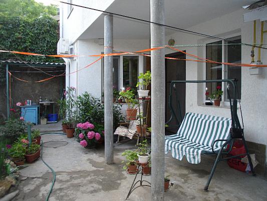Дом посуточно в Евпатории, ул. Красноармейская, 15