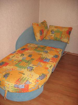 Однокомнатная квартирапосуточно в Севастополе, Гагаринский район, пр-т Окт.Революции, 23