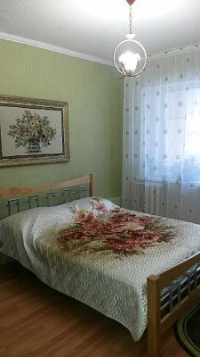 Двухкомнатная квартирапосуточно в Партените, Фрунзенское шоссе, 7