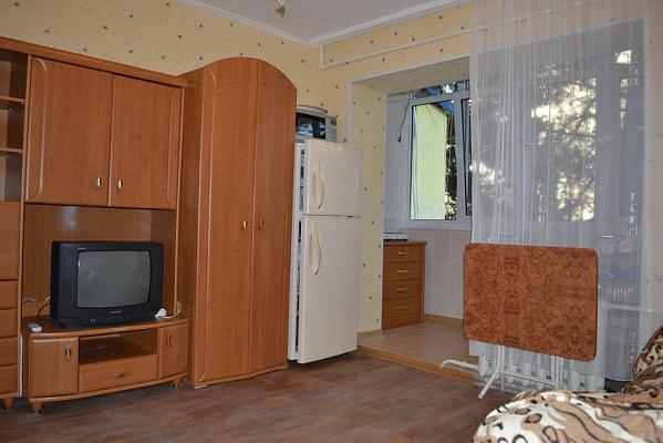 Однокомнатная квартирапосуточно в Партените, Фрунзенское шоссе, 7