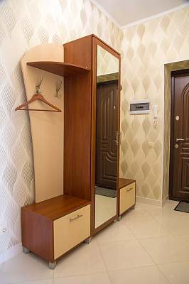 Однокомнатная квартирапосуточно в Трускавце, ул. Степана Бандеры, 35