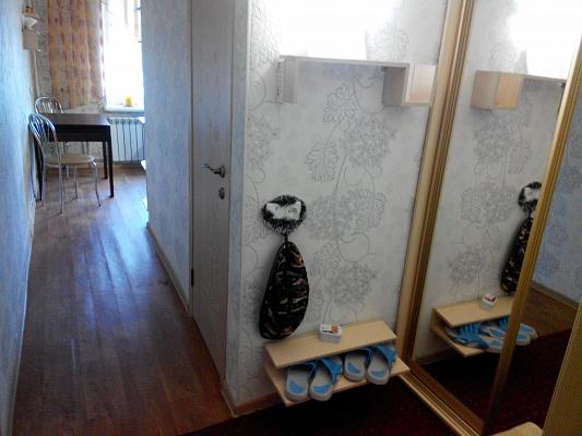 Однокомнатная квартирапосуточно в Днепре, Индустриальный район, пр-т Слобожанский, 109а