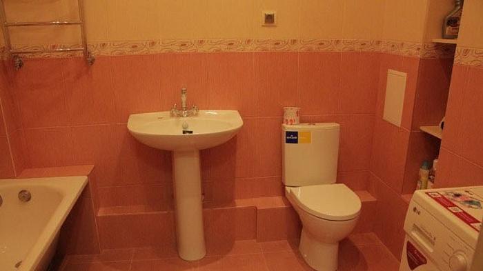 Однокомнатная квартирапосуточно в Севастополе, Гагаринский район, ул. Маячная, 50