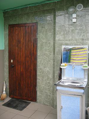 Дом посуточно в Керчи, ул. Войкова, 223