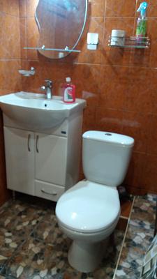 Однокомнатная квартирапосуточно в Измаиле, пр-т Суворова, 60