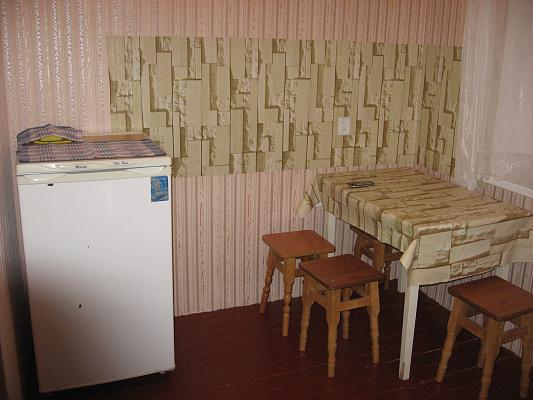 Однокомнатная квартирапосуточно в Курортном, ул. Черноморская, 2
