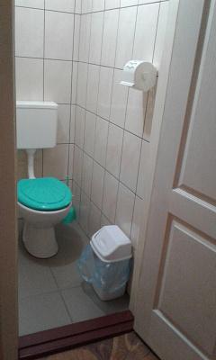 Двухкомнатная квартирапосуточно в Степановке, ул. Шевченко, 233