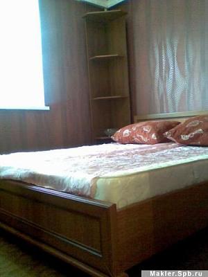 Двухкомнатная квартирапосуточно в Феодосии, ул. Боевая0