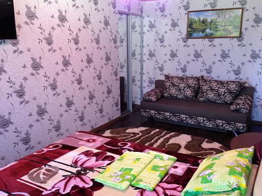 Однокомнатная квартирапосуточно в Белгороде-Днестровском, ул. Первомайская, 11