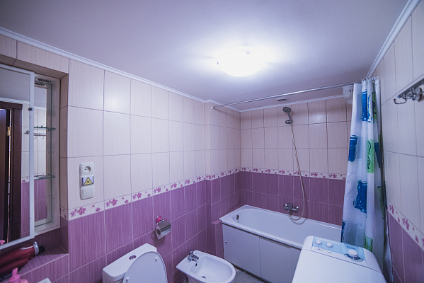 Однокомнатная квартирапосуточно в Львове, Галицкий район, ул. Таманская, 6