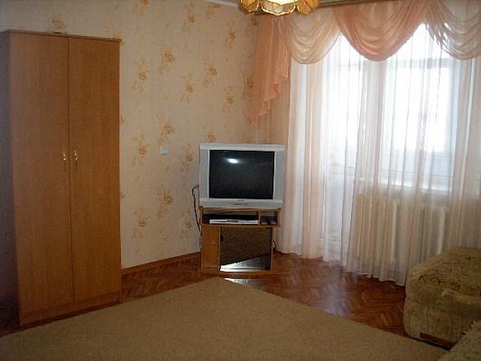 Однокомнатная квартирапосуточно в Саках, ул. Санаторная, 1А