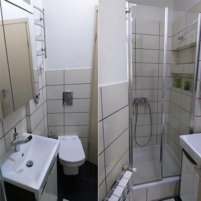 Однокомнатная квартирапосуточно в Симферополе, Центральный район, ул. Карла Маркса, 5