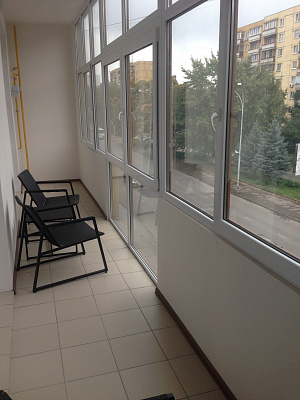 Двухкомнатная квартирапосуточно в Ужгороде, ул. Минайская, 18-Г