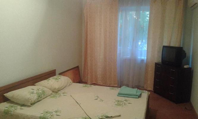 Однокомнатная квартирапосуточно в Белгороде-Днестровском, ул. Провадийская, 10а