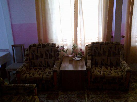 Двухкомнатная квартирапосуточно в Феодосии, ул. Украинская, 5