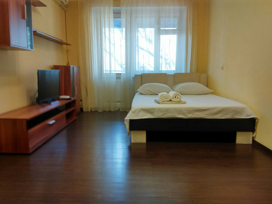 Однокомнатная квартирапосуточно в Одессе, Приморский район, ул. Сегедская, 7