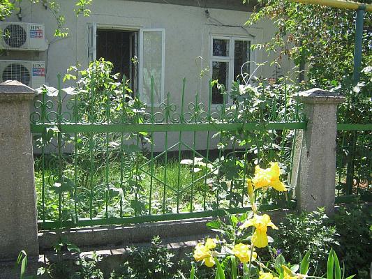 Комната посуточно в Феодосии, ул. 3 Профсоюзный, 20