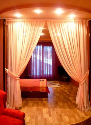 Мини-отель посуточно в Береговом, ул. Приморская, 4