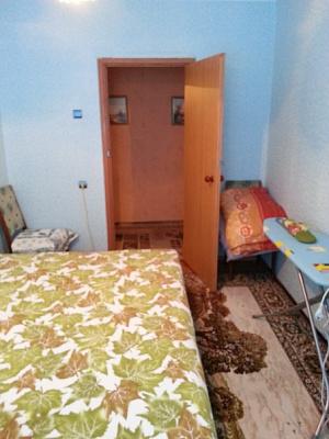 Однокомнатная квартирапосуточно в Славутиче, ул. Московская, 5