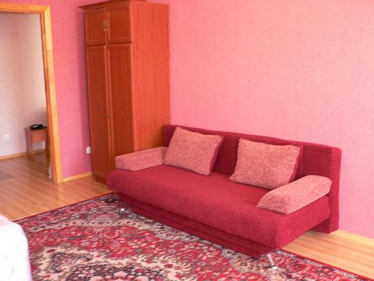 Однокомнатная квартирапосуточно в Тернополе, ул. Чайковского, 40