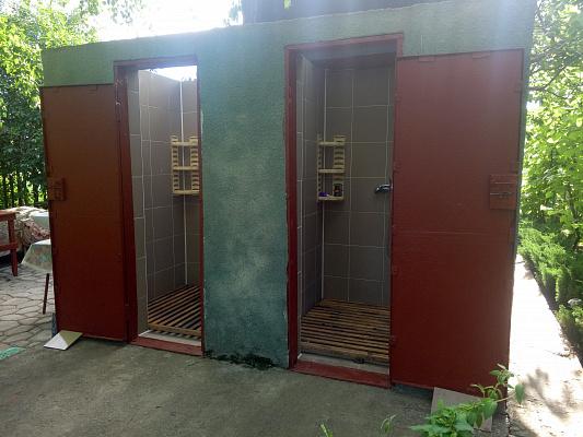 Комната посуточно в Санжейке, ул. Приморская, 34
