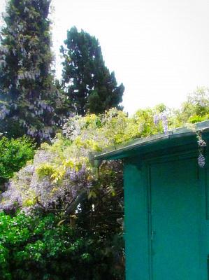 Трехкомнатная квартирапосуточно в Гурзуфе, ул. 9 мая, 8