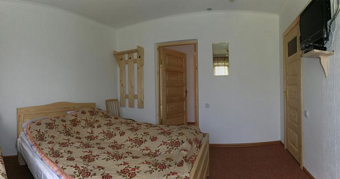 Дом посуточно в Полянице, ул. Стаище, 213