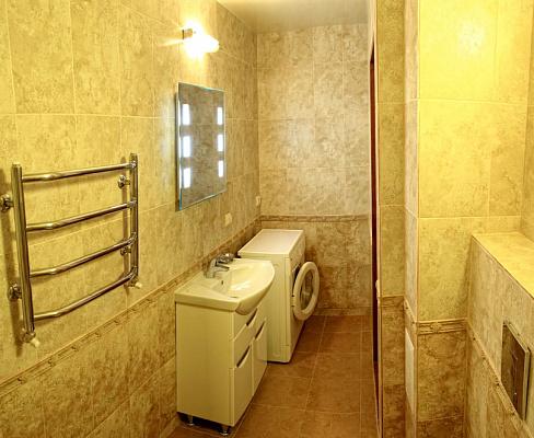 Однокомнатная квартирапосуточно в Севастополе, Гагаринский район, ул. Октябрьской Револ, 42