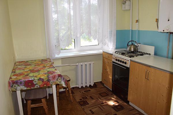 Однокомнатная квартирапосуточно в Виннице, Замостянский район, ул. Киевская, 23