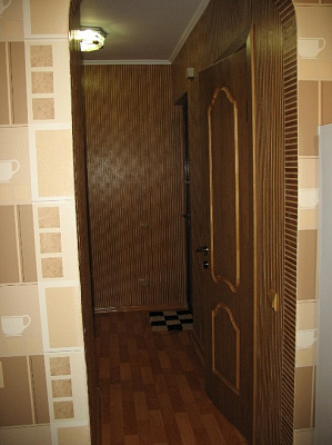 Однокомнатная квартирапосуточно в Евпатории, пр-т Победы