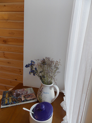 Однокомнатная квартирапосуточно в Львове, Галицкий район, ул. Краковская, 34