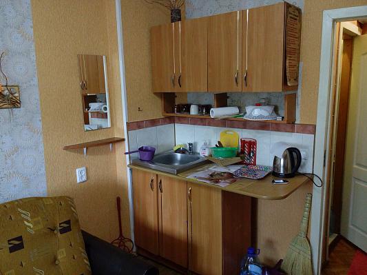 Однокомнатная квартирапосуточно в Сергеевке, ул. Юрия Гагарина, 9