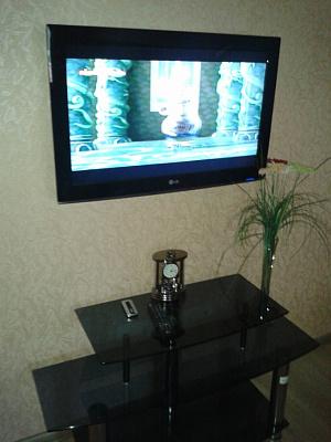 Однокомнатная квартирапосуточно в Алуште, ул. Ленина, 39