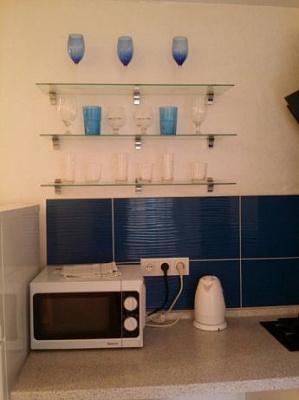 Двухкомнатная квартирапосуточно в Одессе, Приморский район, ул. Елисаветинская, 9
