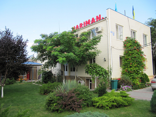 Мини-отель посуточно в Геническе, ул. Махарадзе, 3