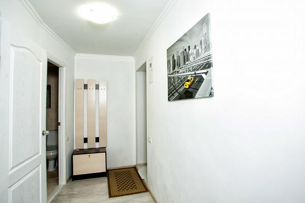 Двухкомнатная квартирапосуточно в Ровно, пр-т Мира, 6
