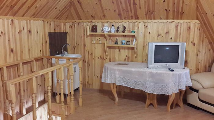 Дом посуточно в Крыжановке, ул. Южная, 123