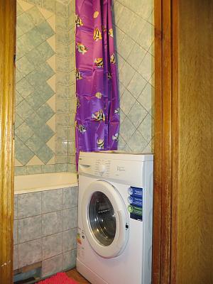 Однокомнатная квартирапосуточно в Киеве, Оболонский район, пр-т Оболонский, 25