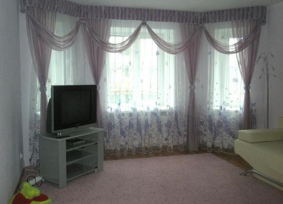 Однокомнатная квартирапосуточно в Тернополе, пр-т Злуки, 8