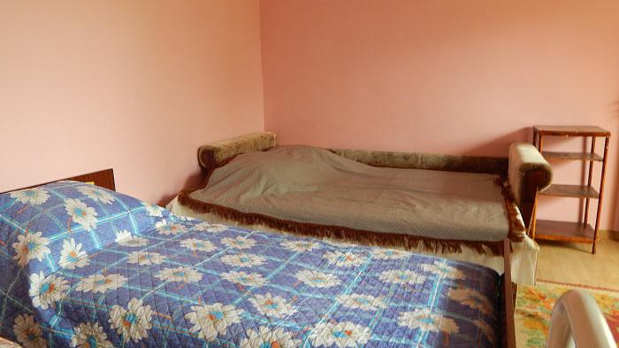 Комната посуточно в Санжейке, ул. Набережная, 26