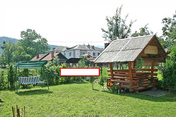 Дом посуточно в Сколе, ул. Котляревского, 4-А